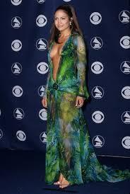 Jennifer Lopez Suffers Wardrobe Malfunction — Flashes Nipple Cover