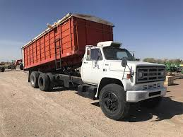 100 Tandem Grain Trucks For Sale Gmc Semi Khosh