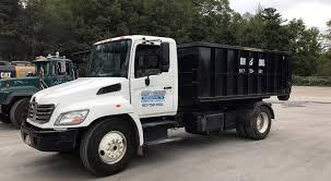 100 Boston Truck Rental MA Dumpster S Roll Off Trash Dumpsters South Shore MA