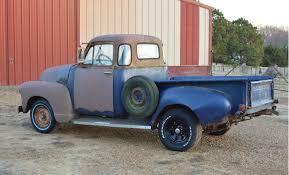 100 1953 Gmc Truck Swb 3100 5 Window Pickup Project Used Chevrolet