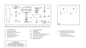 Hampton Bay Ceiling Fans Manual Remote by 475 996 Jpg
