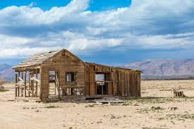 104 Mojave Desert Homes Brian Lasenby Photography California Abandoned Farm House California