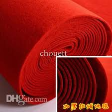 Red Carpet Wedding Decoration Disposable Thick For Opening Ceremony Tapetes De Sala 1m10m Roll Industrial Rug Dalton Carpets From Chouett