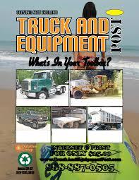 Truck Equipment Post 26 27 2013