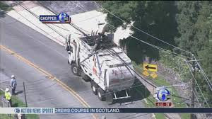 Truck Crashes Into Utility Pole Drexel Hill | 6abc.com Semi Truck Crashes Accidents Youtube Regulators Tankertruck Crashes And Spills An Creasing Worry On Smart Car Slams Into Dump Truck 405 In Inglewood Abc7com Best Accident Compilation Amazing Drivers Indicted Two Separate 5fatality 2015 I Gurnee Il Semi Original Video Into Row Of Houses Kills 5 Opposing Views Video Accident New Jersey Turnpike I95 House Abbotsford Charges Pending For Ftilizer Highway 32 West Toohigh Railroad Bridge
