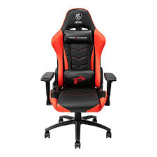 GAMING CHAIR (เก้าอี้เกมมิ่ง) MSI MAG CH120 (BLACK-RED) Redragon Coeus Gaming Chair Black And Red For Every Gamer Ergonomically Designed Superior Comfort Able To Swivel 360 Degrees Playseat Evolution Racing Video Game Nintendo Xbox Playstation Cpu Supports Logitech Thrumaster Fanatec Steering Wheel And Pedal T300rs Gt Ready To Race Bundle Hyperx Ruby Nordic Supply All Products Chairs Zenox Hong Kong Gran Turismo Blackred Vertagear Series Sline Sl5000 150kg Weight Limit Easy Assembly Adjustable Seat Height Penta Rs1 Casters Sandberg Floor Mat Diskus Spol S Ro F1 White Cougar Armor Orange Alcantara Diy Hotas Grimmash On