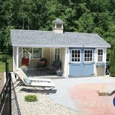 Kloter Farms Used Sheds by Image Result For Adding A Shed Addition To Get A Closet The