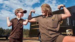 5-year-old Boy Forms Special Bond With UPS Driver: 'He Just Blesses ...