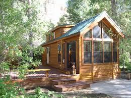 Cabin Loft RV s