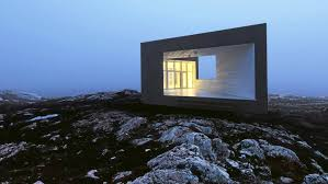 100 Todd Saunders Architect Ures New Rock Star Newfoundlands And Norways