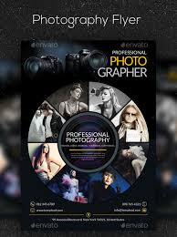 Photography Flyer Design 21 Psd Download Trends