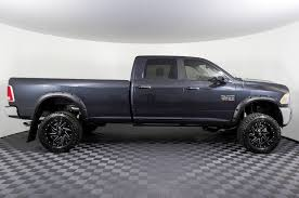 Used Lifted 2018 Dodge Ram 2500 Laramie 4x4 Diesel Truck For Sale ... Gm Partners With Us Army For Hydrogenpowered Chevrolet Colorado Live Tfltoday Future Pickup Trucks We Will And Wont Get Youtube Nextgeneration Gmc Canyon Reportedly Due In Toyota Tundra Arrives A Diesel Powertrain 82019 25 And Suvs Worth Waiting For 2017 Silverado Hd Duramax Drive Review Car Chevy New Cars Wallpaper 2019 What To Expect From The Fullsize Brothers Lend Fleet Of Lifted Help Rescue Hurricane East Texas 1985 Truck Back 3 Td6 Archives The Fast Lane