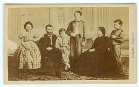 The Family Life Of Ulysses S Grant