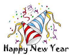 Free New Year Clip Art Many Interesting Cliparts