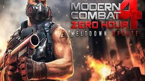 modern combat 4 ios modern combat 4 zero hour hack tool ios android cheats no
