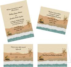 Perfect Beach Themed Wedding Invitations Collection On Attractive Cards Ideas 27 With