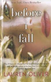 9780606235761 Before I Fall Turtleback School Library Binding Edition