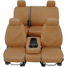 Covercraft Original SeatSaver Custom Polycotton Seat Covers - Covercraft