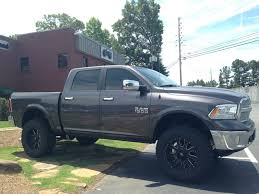 Lifted-ram-1500-diesel Below You Will Find A List Of Discussions In ...
