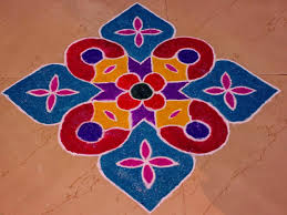 Brighten Up Your Home This Diwali With These 20 Easy-To-Do Rangoli ... Rangoli Designs Free Hand Images 9 Geometric How To Put Simple Rangoli Designs For Home Freehand Simple Atoz Mehandi Cooking Top 25 New Kundan Floor Design Collection Flower Collection6 23 Best Easy Diwali 2017 Happy Year 2018 Pooja Room And 15 Beautiful And For Maqshine With Flowers Petals Floral Pink On Design Outside A Indian Rural 50 Special Wallpapers