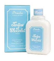 eau de toilette tartine et chocolat tartine et chocolat brand products enligo