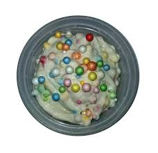 Milk And Trix Cereal Slime WhiteRabbitSlime