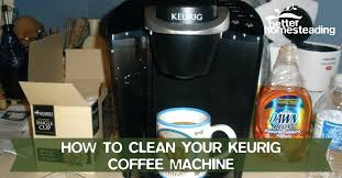 Keurig Coffee How To Clean A Maker K50 Walmart Amazon