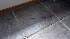 ask the builder how to replace broken ceramic floor tile the