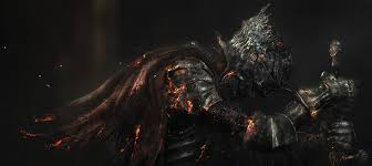 A Look At The Official Box Arts And New Artwork For Dark Souls 3
