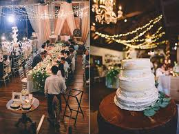 For An Equally Elegant And Rustic Wedding Baguio Is The Place To Be Just Like In This Cozy Exquisite Hill Station Affair That Has Us Sighing