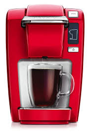 Keurig Coffee Maker K15 Chili Red 119419
