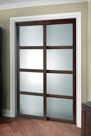 Menards Vinyl Patio Doors by Colonial Elegance Fusion Plus Framed Frosted Glass Sliding Door