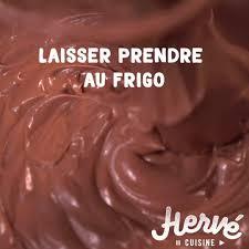 herv cuisine mousse au chocolat hervecuisine une bonne recette à partager mousse au
