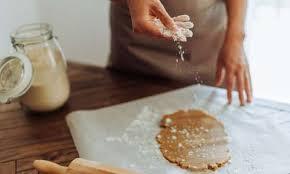 mehl ist nicht gleich mehl über verwendungszweck typen