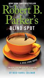 Robert B Parkers Blind Spot