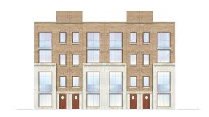 100 Allegra Homes Heritage And Infill Work Tabled For Mimicos Blue Goose