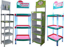 Product Image Sell Retail Display Rack Stand