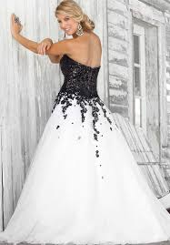 prom 2488 organza strapless sweetheart ball gown long prom dress