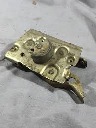 1957-1960 Ford Truck RH Door Latch B7C-6421813-A Good Used ... Why Nows The Time To Invest In A Vintage Ford Pickup Truck Bloomberg 1960 F100 Classics For Sale On Autotrader This Sema Build Will Make You Say What Budget Wheels Pinterest Trucks And Classic Ranchero Red Motormax 79321acr 124 F1 Street Legens Hot Rods The Show 2016 Youtube Ford 12 Ton Short Bed 460 Big Block Power C6 Frankenford With Caterpillar Diesel Engine Swap Classiccarscom Cc708566 To 1970 Trucks For Best Resource Nice Lowered Stance Satin Black Paint Job