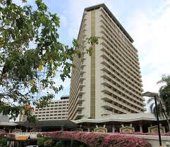 100 The Dusit Thani A Buddhist Take On The Fate Of Bangkoks Hotel Nikkei