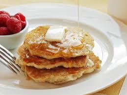 Vegan Bisquick Pumpkin Pancakes by Fluffy Vegan Oatmeal Pancakes Recipe With Aquafaba Recipe