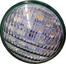 eversale led spotlight par36 eq to 50w halogen 12v ac dc