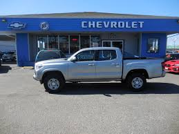 100 Used Toyota Pickup Truck McKinleyville Tacoma Vehicles For Sale