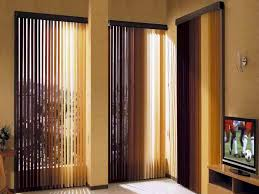 Patio Door Blinds Menards by Stylish Window Coverings For Sliding Glass Doors