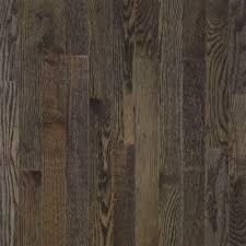 Bruce American Originals Coastal Gray Oak 3 4 In Thick X 2 1 4 In