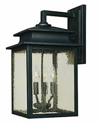 world imports 9106 42 sutton collection 3 light outdoor wall