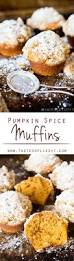 Panera Bread Pumpkin Muffin Calories by Pumpkin Spice Muffins Easy Muffin Recipe With Butter Streusel
