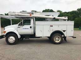 100 Craigslist Mcallen Trucks Bucket Truck Equipment For Sale In Texas EquipmentTradercom