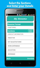 100 Smart Resume Builder Singular Sdboltreport