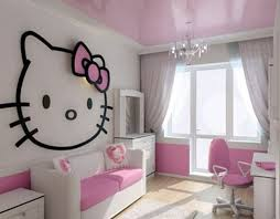 Hello Kitty Room Decor Walmart 982x768